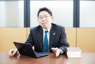 弁護士 柿田徳宏