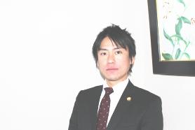 弁護士 柴田亮太