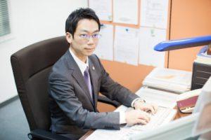弁護士田部井宏明