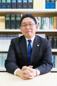 弁護士柿田徳宏
